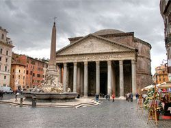 Gregory B&B vicino al Pantheon