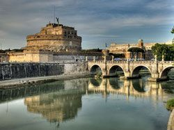 Gregory B&B vicino a Castel Sant'Angelo